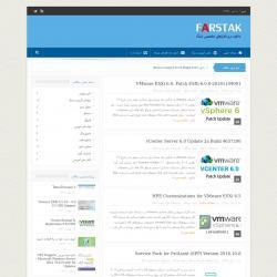 فارس تک - مجله تخصصی شبکه